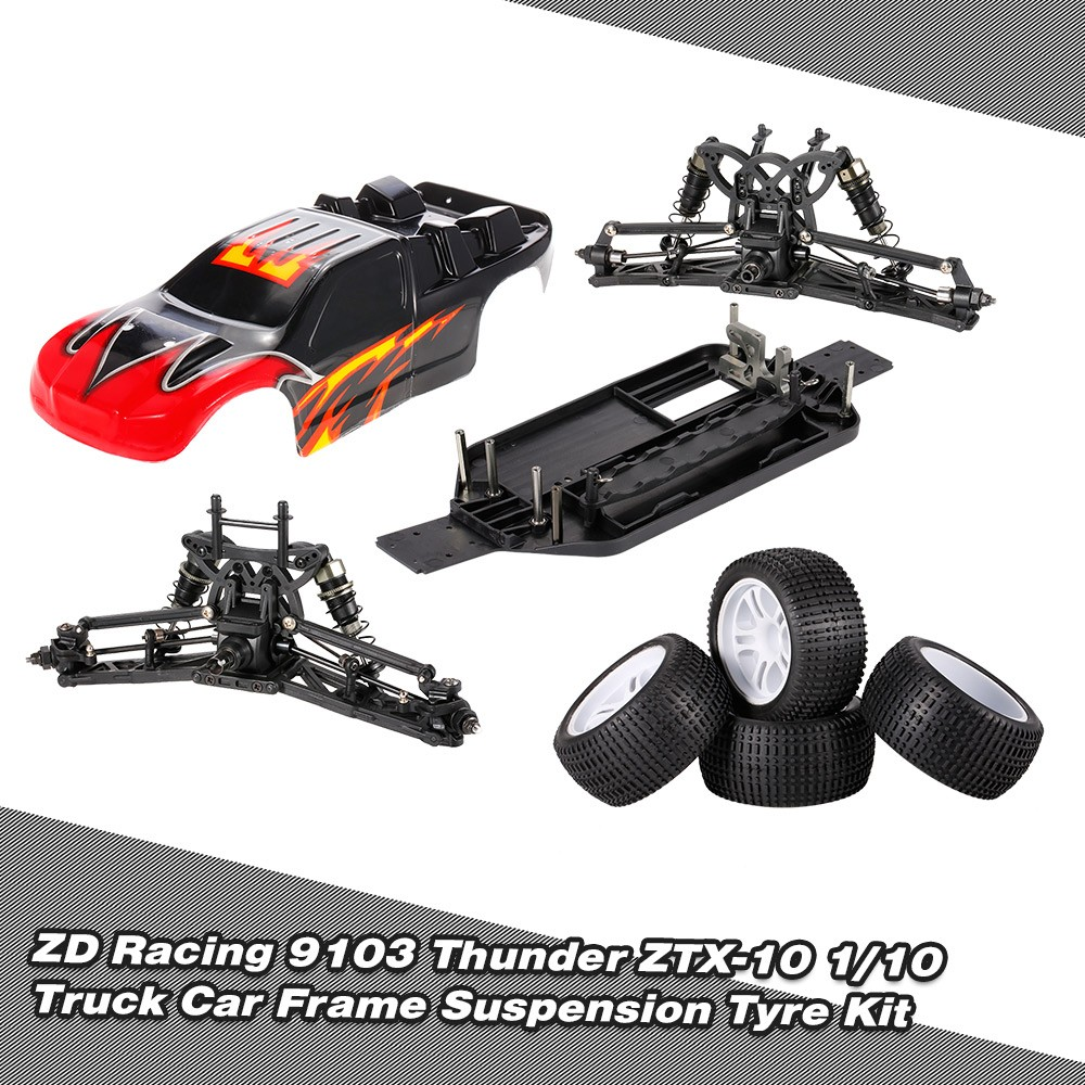 Best Electric Truck Car Frame Suspension Tyre Sale Online Shopping ...