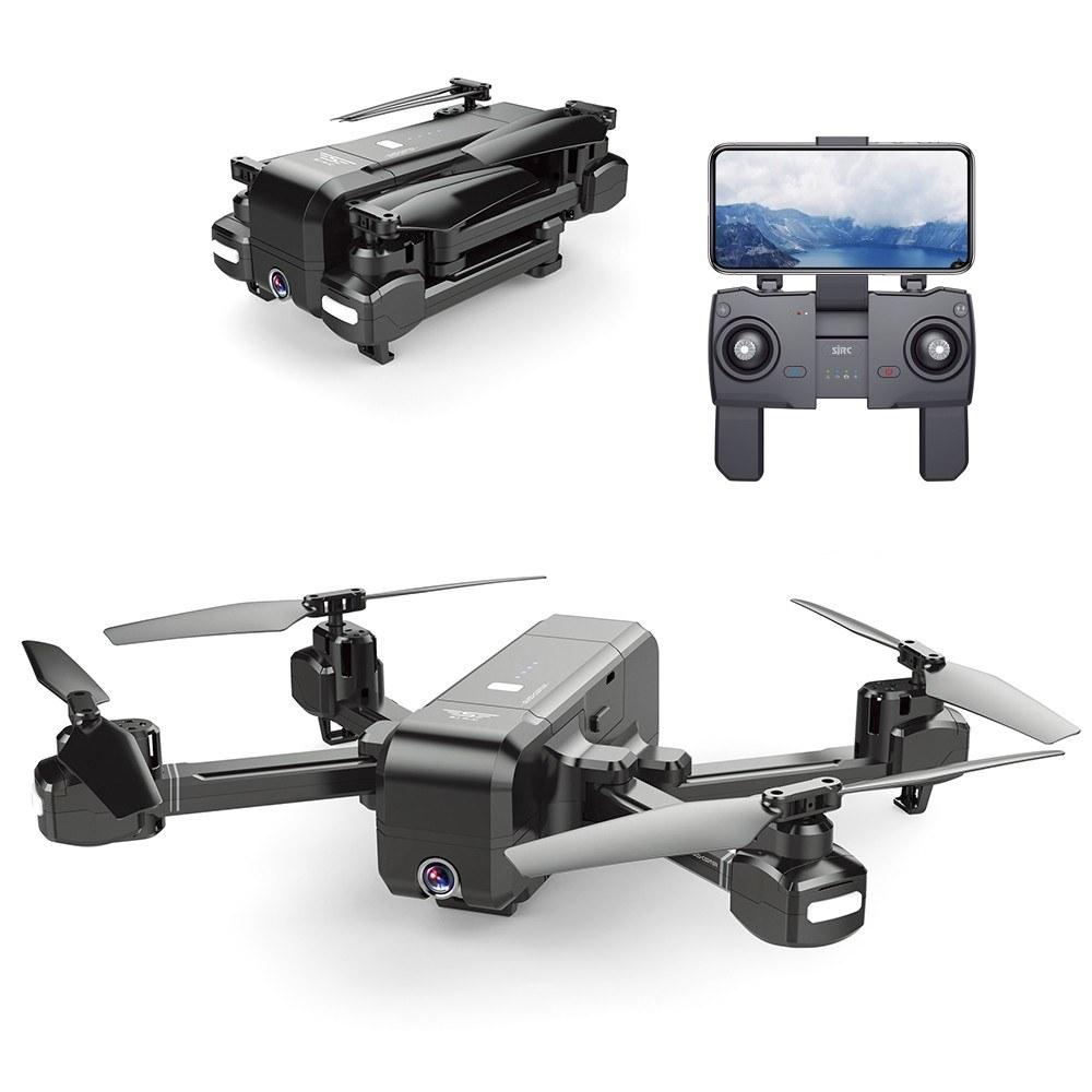 SJ R/C Z5 1080P Camera GPS Wifi FPV Drone Quadcopter
