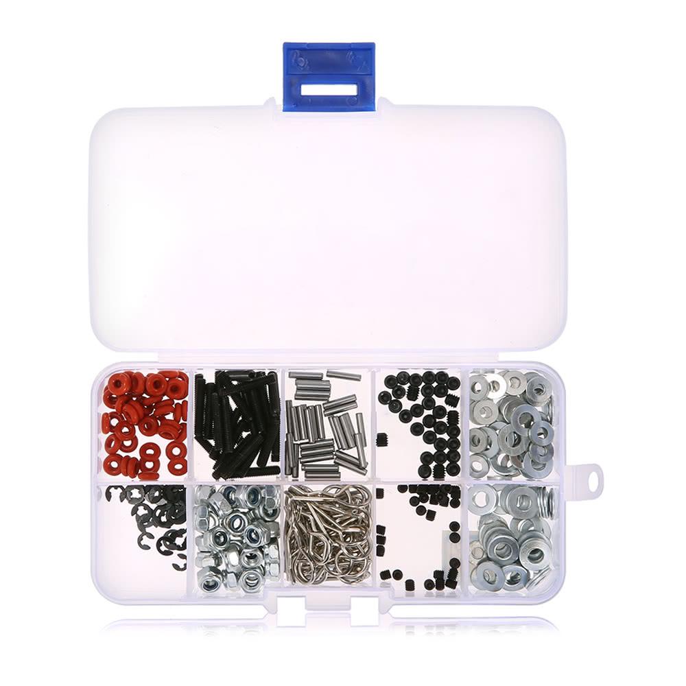 Beste Reparatur-Werkzeug-Schrauben-Sortiment Box Set für RC # 1 ...