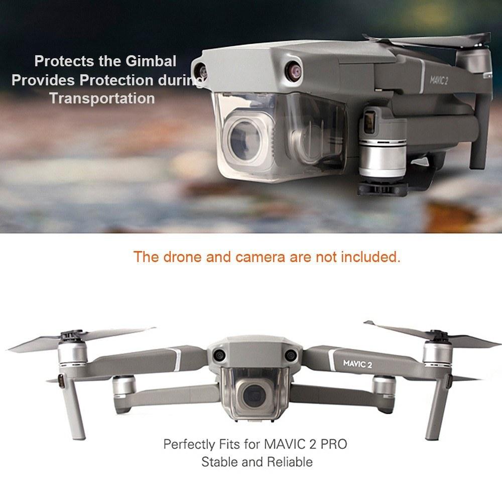 Sunnylife Gimbal Lock Lens Cover Camera Protector Cap F For Sale All Sensor Dji Spark 1