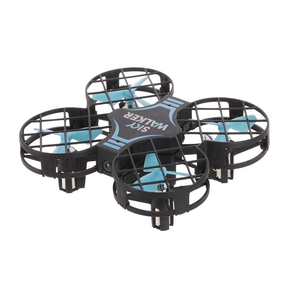 $4 OFF Flytec  Wifi FPV 720P HD Camera Crashworthy Structure Drone,free shipping $29.99