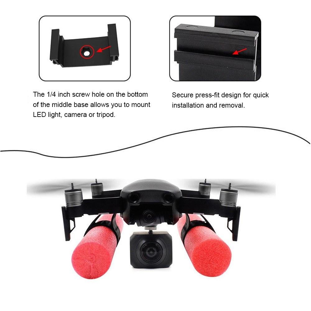 Landing Gear Training Kit Bracket for DJI Mavic Air RC Wifi FPV Drone