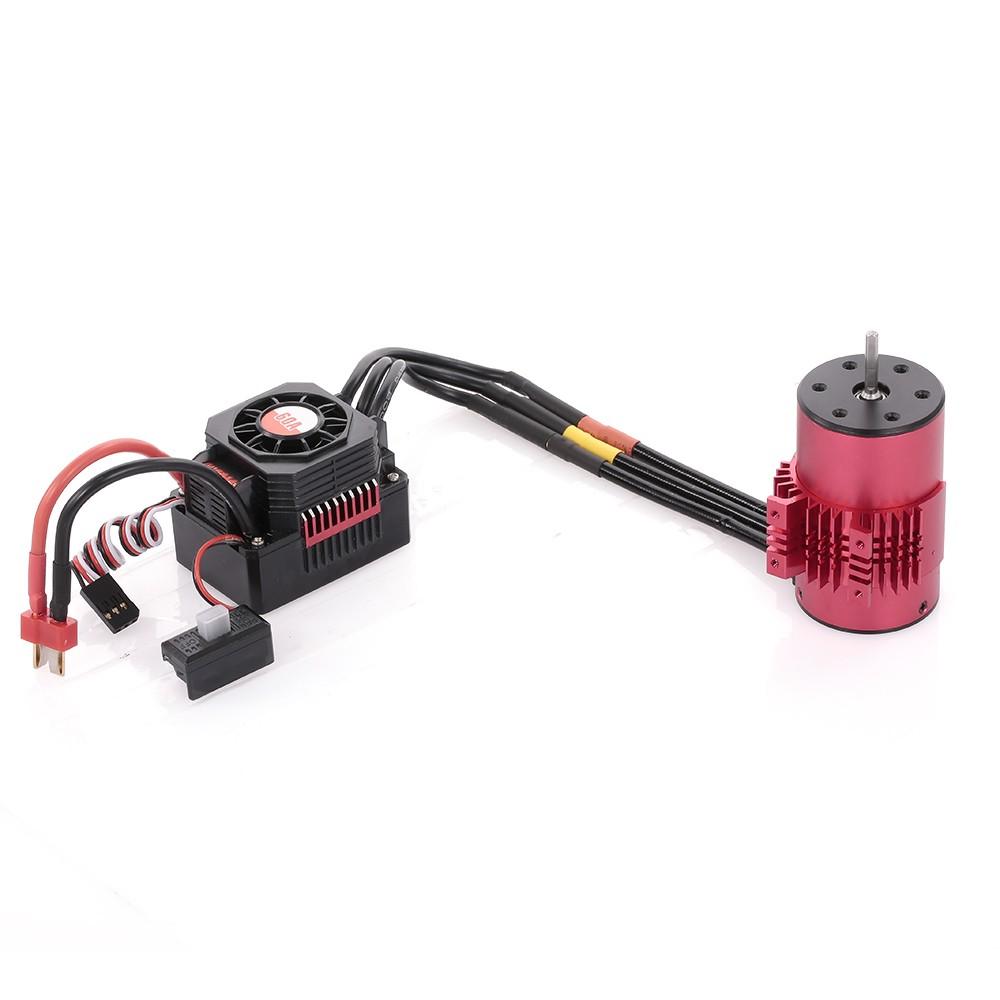 SURPASS HOBBY 3660 2600KV Brushless Motor