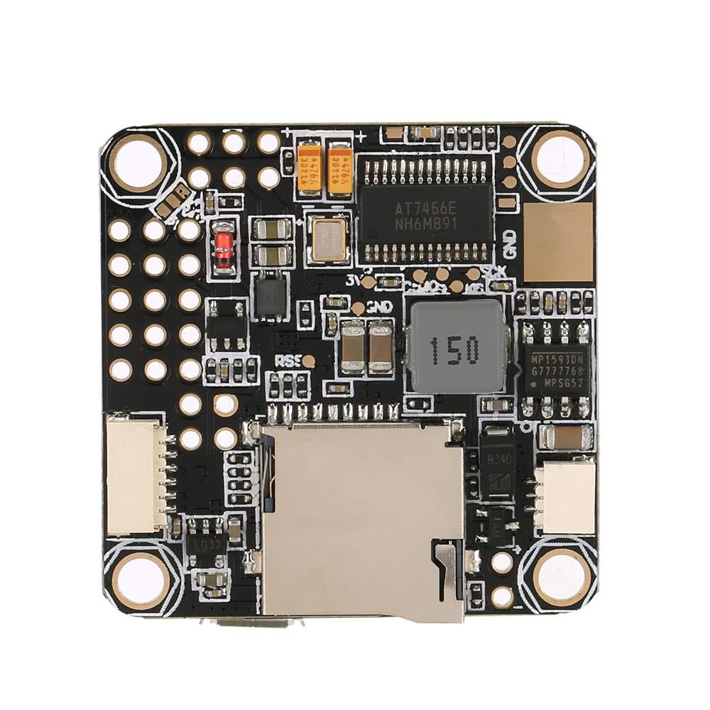 OMNIBUS F4 Flight Controller with Built-in OSD BEC SD Card Slot Betaflight  for QAV250 H210 Racer 250 FPV Racing Quadcopter