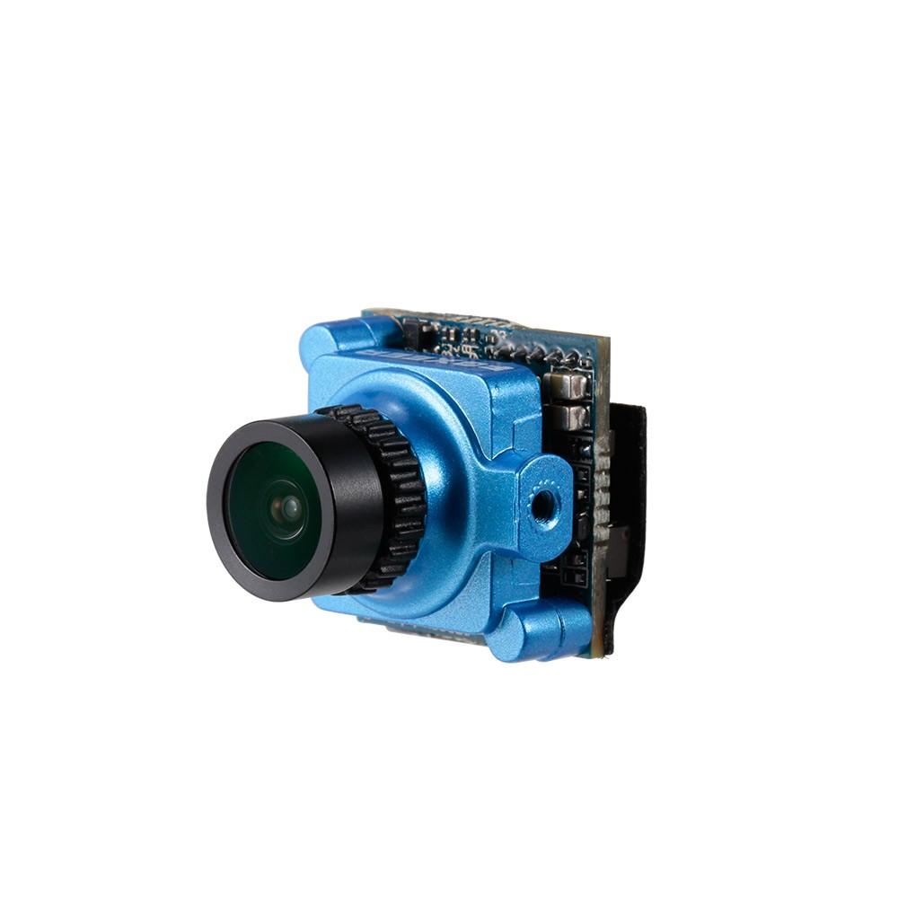 Original FOXEER Arrow Micro V2 5.8G 600TVL 2.1mm Lens IR-Sensitive OSD Camera 130 215 220 FPV Racing Quadcopter
