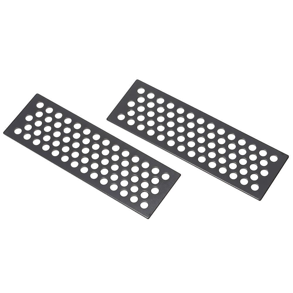 2pcs Metal Sand Ladder Board Tools Parts For 1 10 Gelande