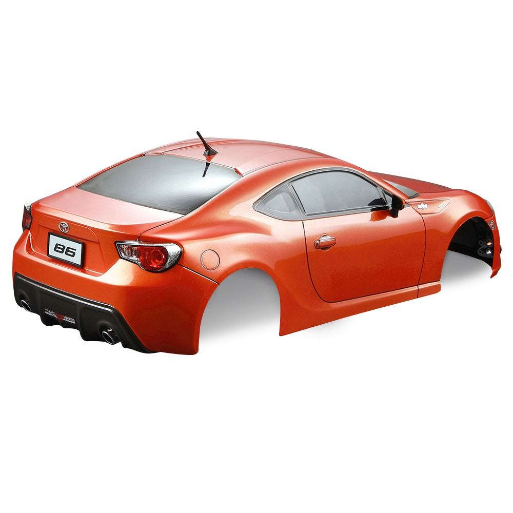 KillerBody RC Car Body Shell Frame Kit For Sale