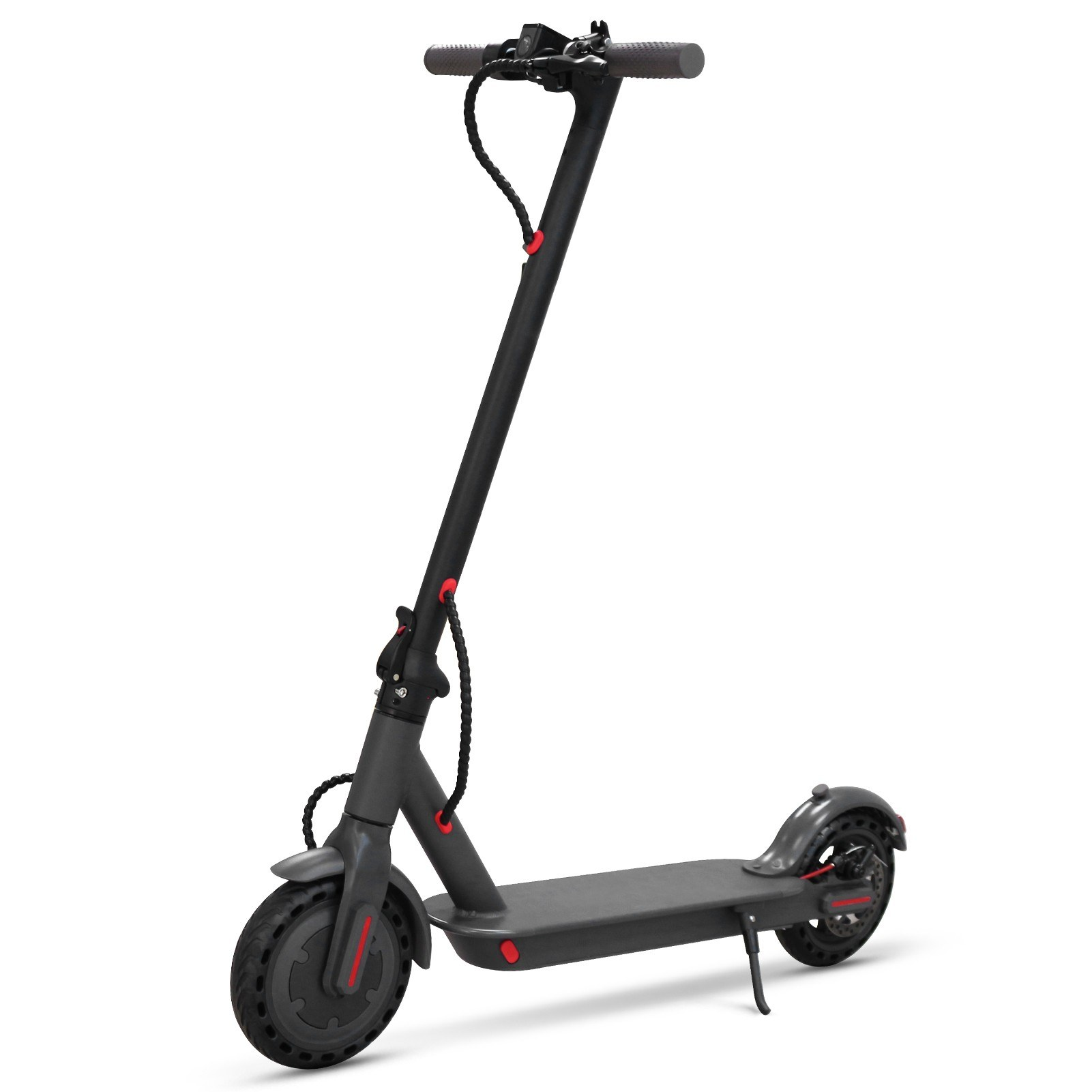 cafago.com - 40% OFF ESL85 350W 8.5 Inch Folding Electric Scooter,free shipping+$326.69