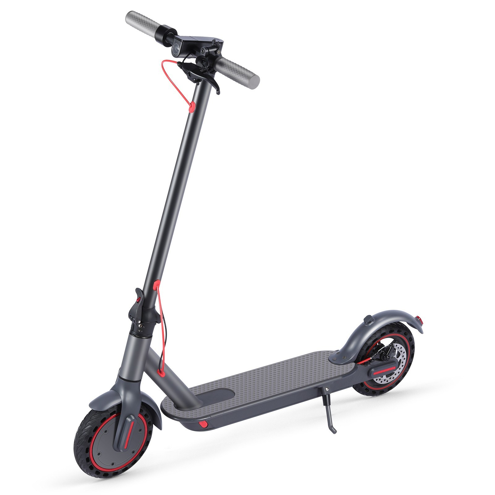 cafago.com - 39% OFF M1 8.5 Inch Two Wheel Folding Electric Scooter E Scooter,free shipping+$282.73