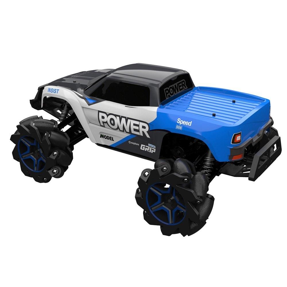1/12 RC Car 4 Motors 4WD Stunt Drift Climbing Car For Sale