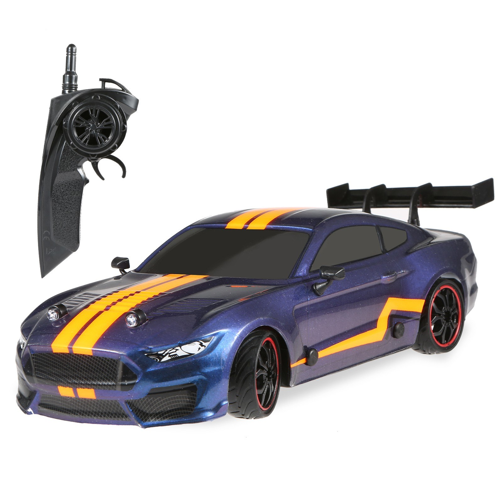 Tomtop - 55% OFF 80019 RC Drift Car 1/14 2.4GHz 4WD 35km/h RC Racing Car, Free Shipping $37.99