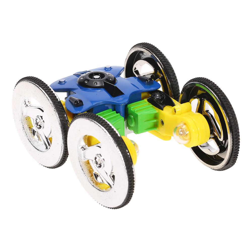 Toy Cars That Flip Over : Original lidirc b high speed rotation flip over mini