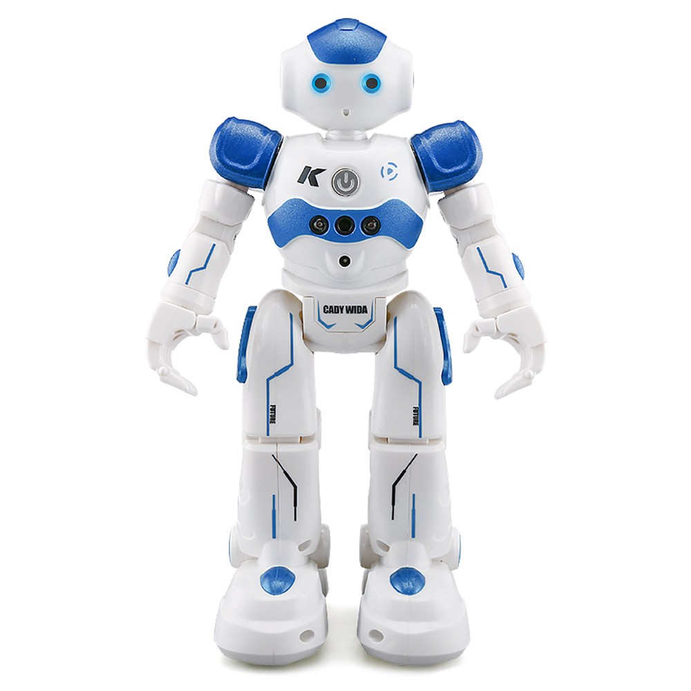 JJR/C R2 CADY WIDA Intelligent Programming Gesture Control Robot Was: $27.99 Now: $22.99 and Free Shipping.
