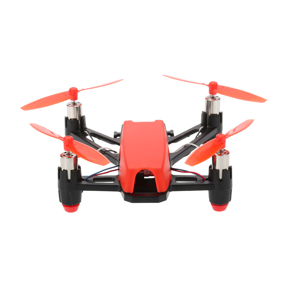 q100 super mini 4 axis micro fpv racing quadcopter frame kit with naze32 flight controller 4pcs 8520 motor and 4pcs 65mm propeller for sale online array - Micro Quadcopter Frame