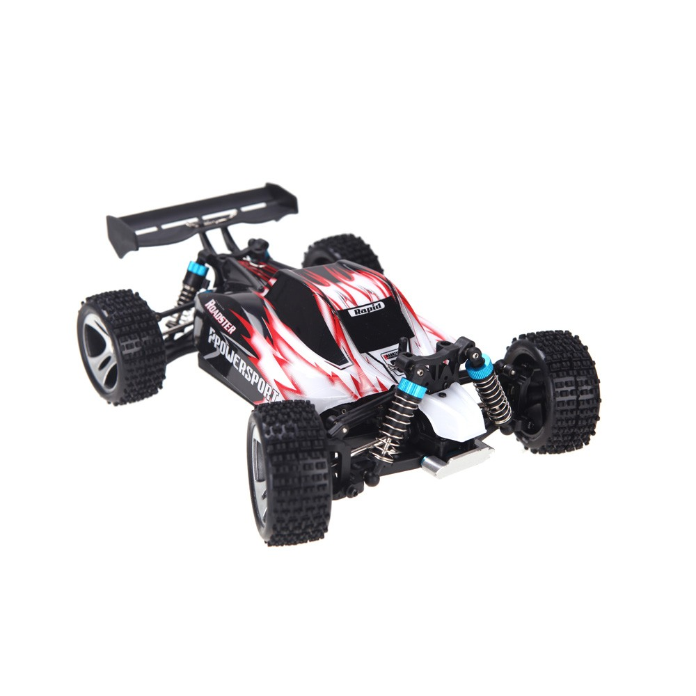 best wltoys a959 rtr off road buggy rc sale online shopping red. Black Bedroom Furniture Sets. Home Design Ideas