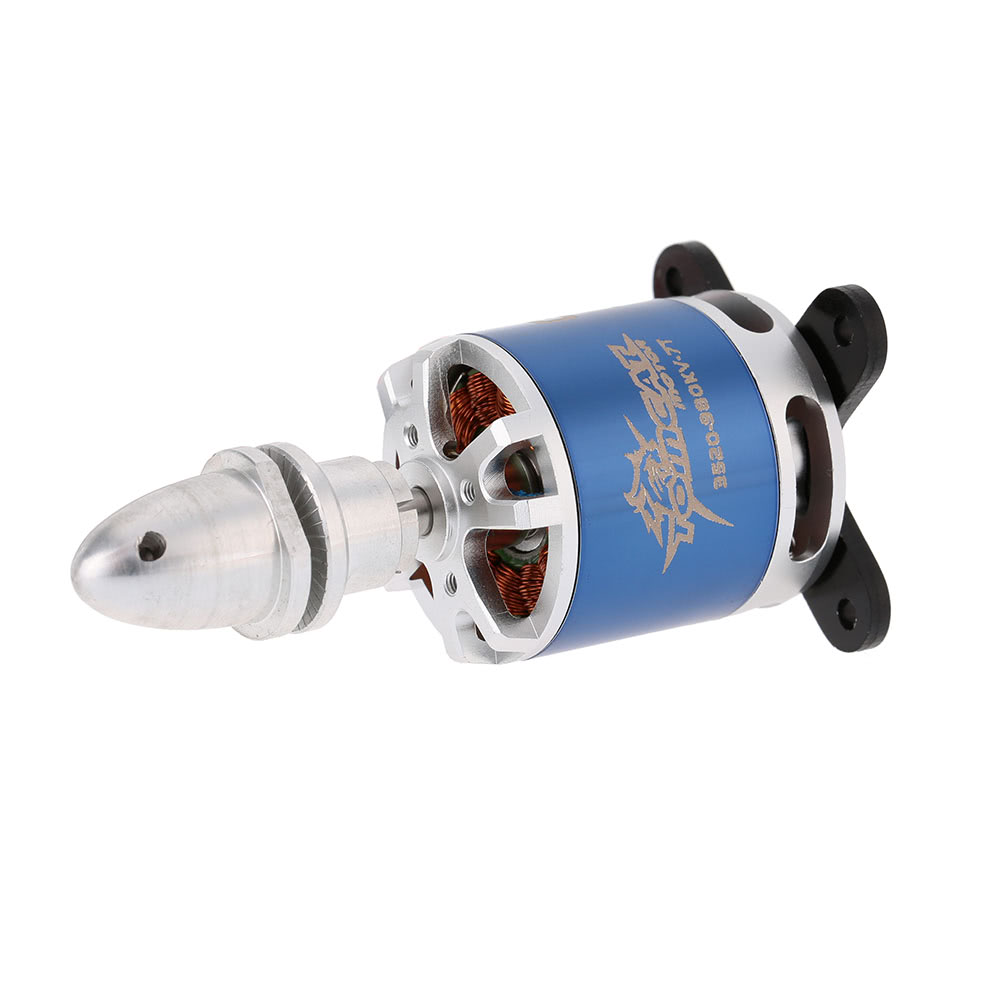 Tomcat tc g 3520 kv980 7t brushless outrunner motor for rc for Brushless motors for sale