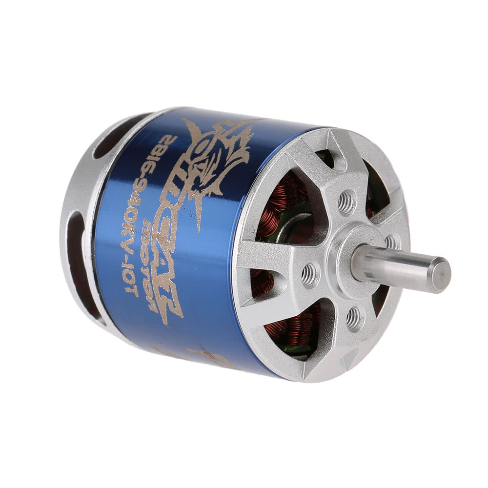 Tomcat tc p 2816 kv940 10t brushless outrunner motor for for Brushless motors for sale