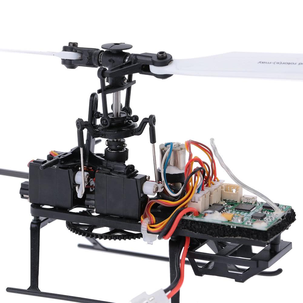 Beste Original XK Falcon K100 B 6CH 3D 6G System BNF RC Verkauf Online Einkaufen  