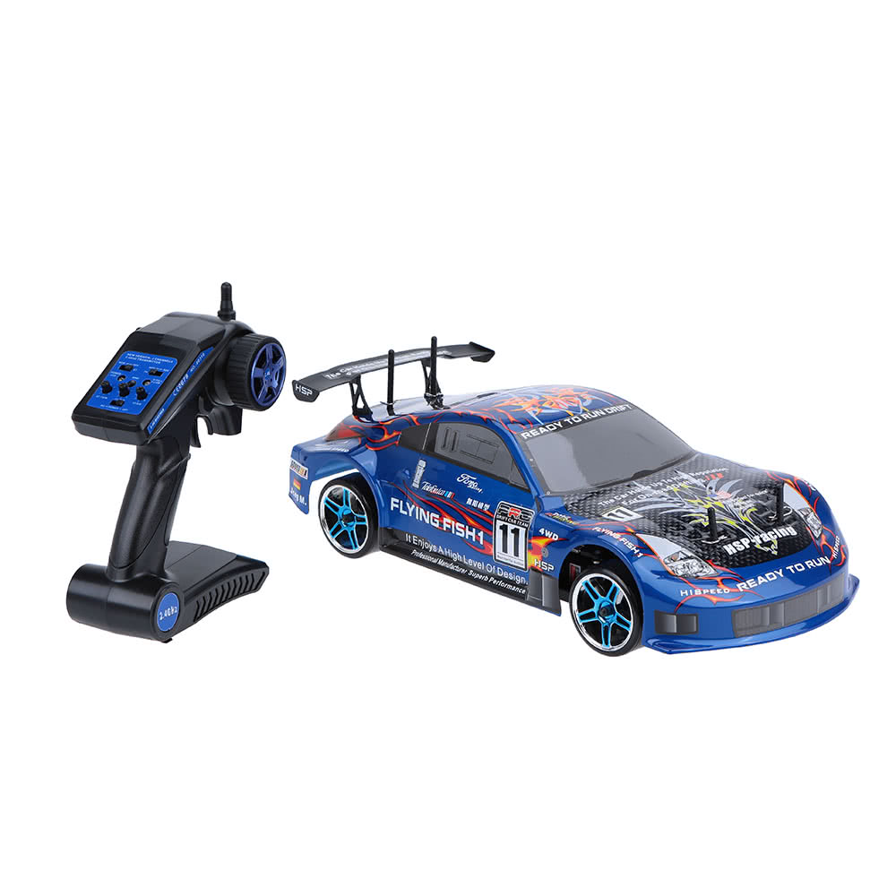 Flying Fish Rc Car For Sale
