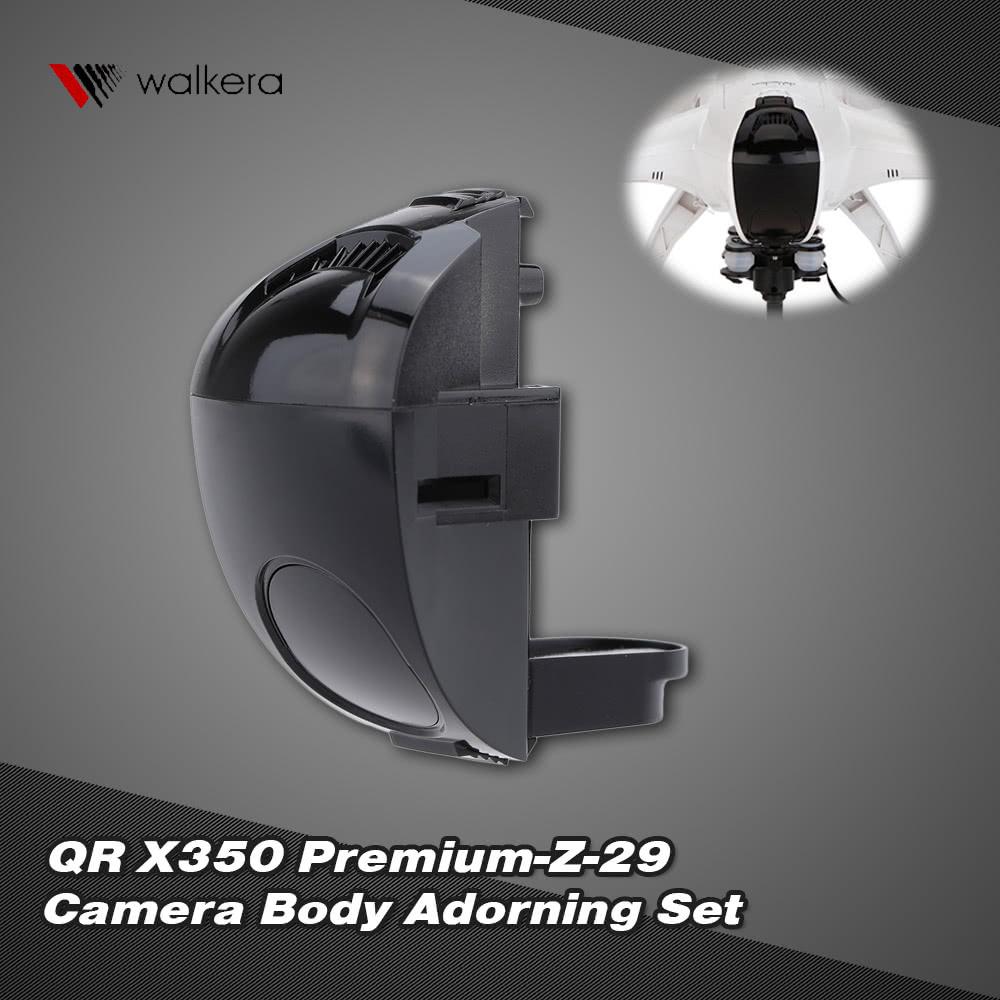 original walkera parts qr x350 premium z 29 camera body. Black Bedroom Furniture Sets. Home Design Ideas
