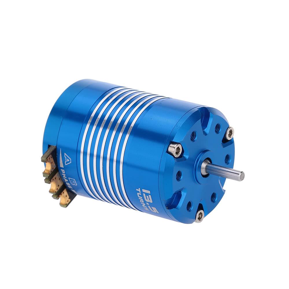 60a sensored sensorless brushless electronic speed for Sensorless brushless motor controller
