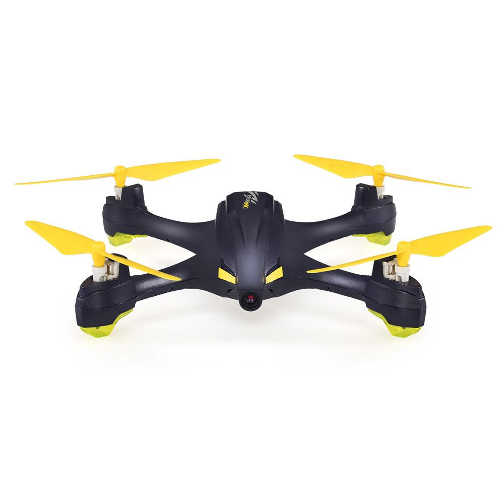 Hubsan H507A 1080P Wifi FPV RC Selfie Drone