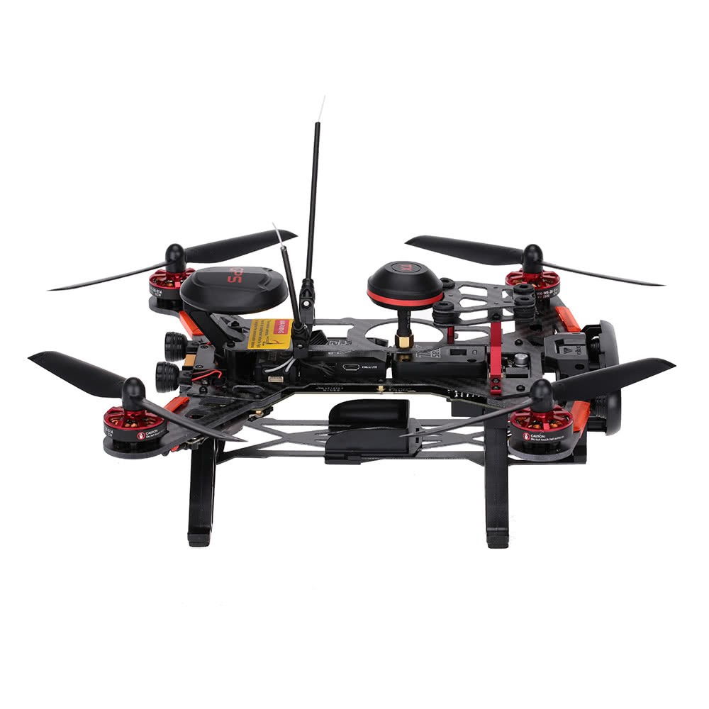 Original Walkera Runner 250 Advance Gps Version 5 Fpv Drone With Devo 7 And 800tvl Camera Osd Rc Quadcopter For Sale Us23999 Us Tomtop