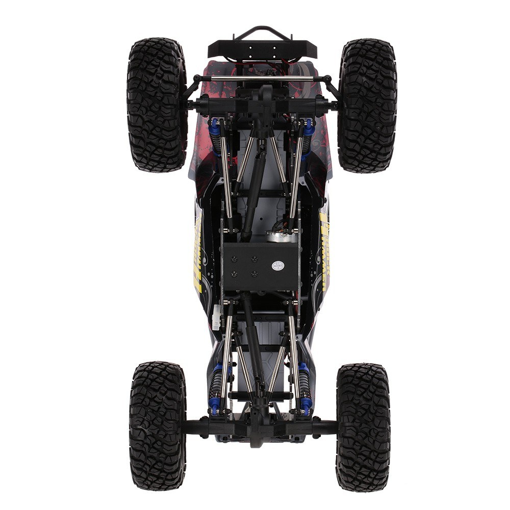 Rgt 18000 1 10 24ghz 4wd Waterproof Racing Rc Car Off Road Rock Brand Name Gptoys Item Circuit Board Crawler Rtc Toy