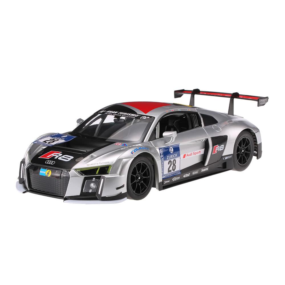 RASTAR AUDI R LMS Performance Remote Controlled Sport - Audi r8 race car for sale