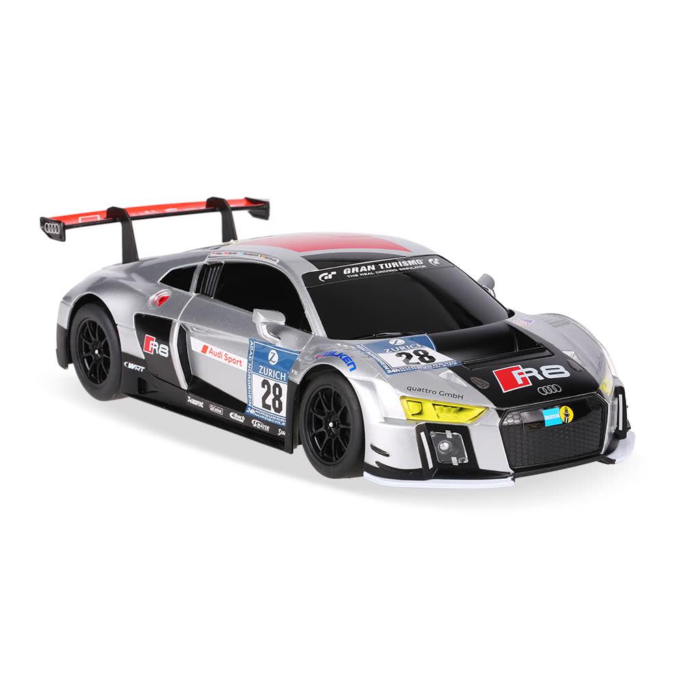 Rastar 59300 Rc 1 18 Audi R8 Performance Sport Racing Car Rtr Rc