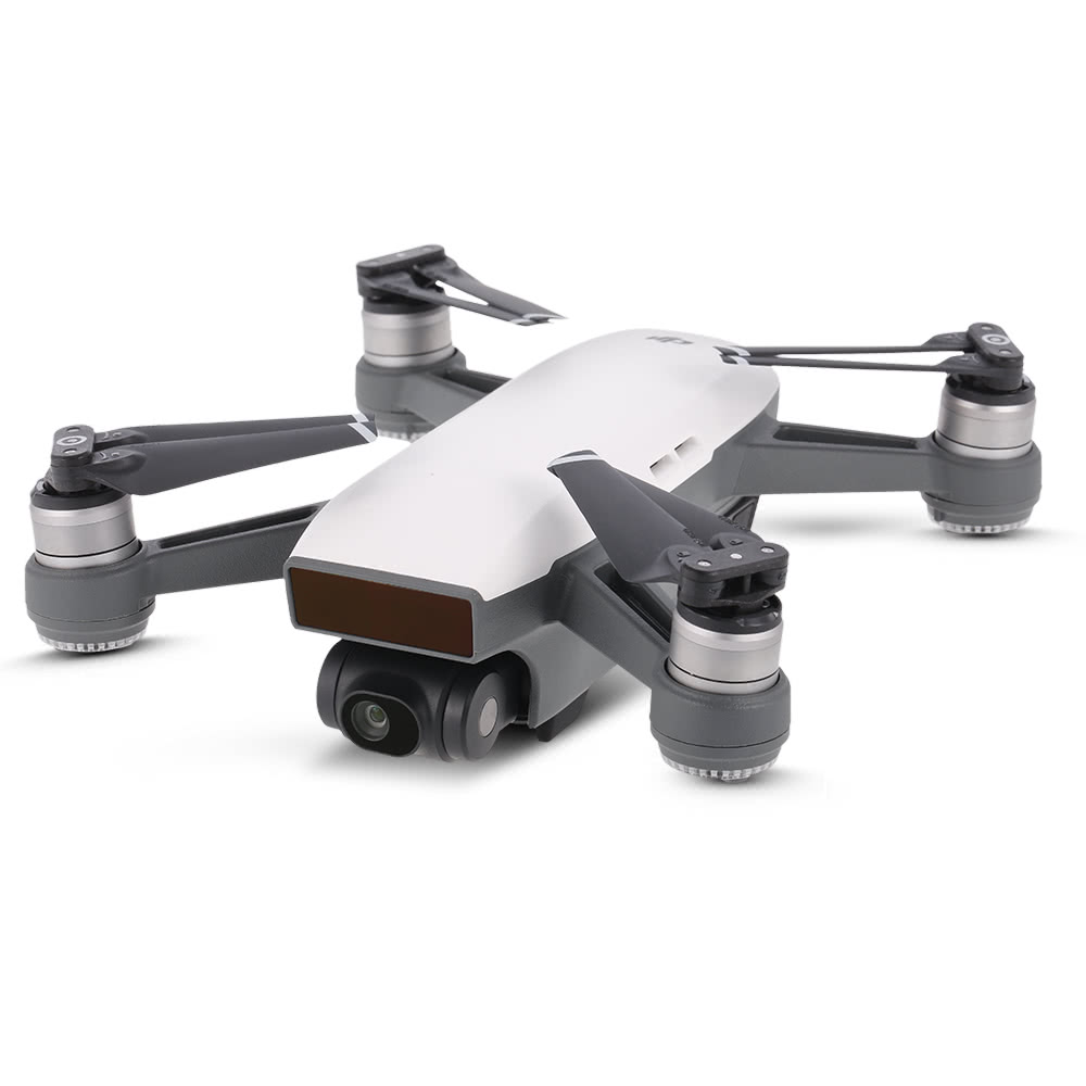 DJI Spark 12MP HD Camera RC Drone Quadcopter