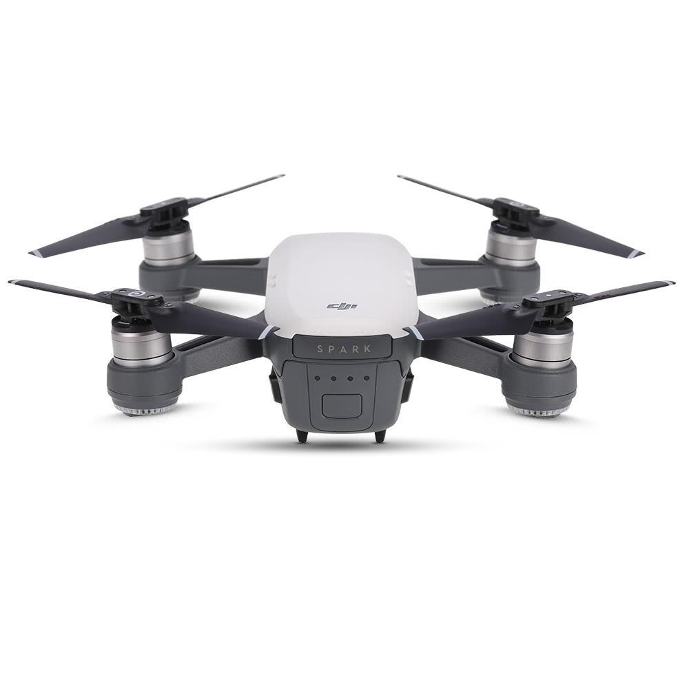 DJI Spark 12MP 1080P Wifi FPV Quadcopter Aerial Photography Selfie Pocket  Drone