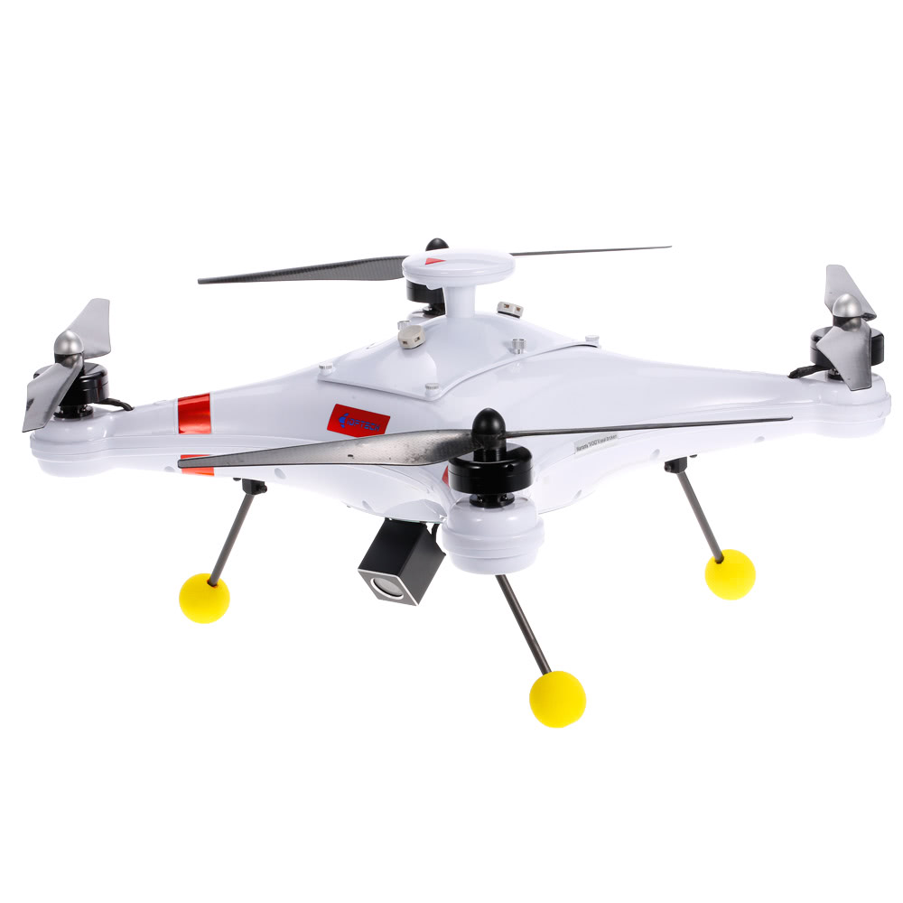 Ideafly poseidon 480 brushless gps fishing rc quadcopter for Fishing drone for sale