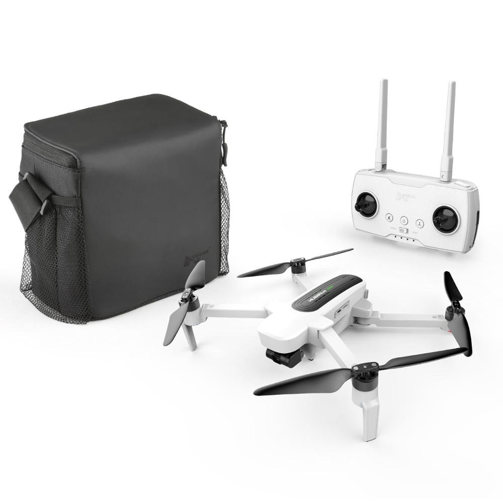 tomtop.com - 55% OFF Hubsan H117S Zino 1KM GPS 5G WiFi FPV 4K UHD Camera RC Drone, Limited Offers $349.99