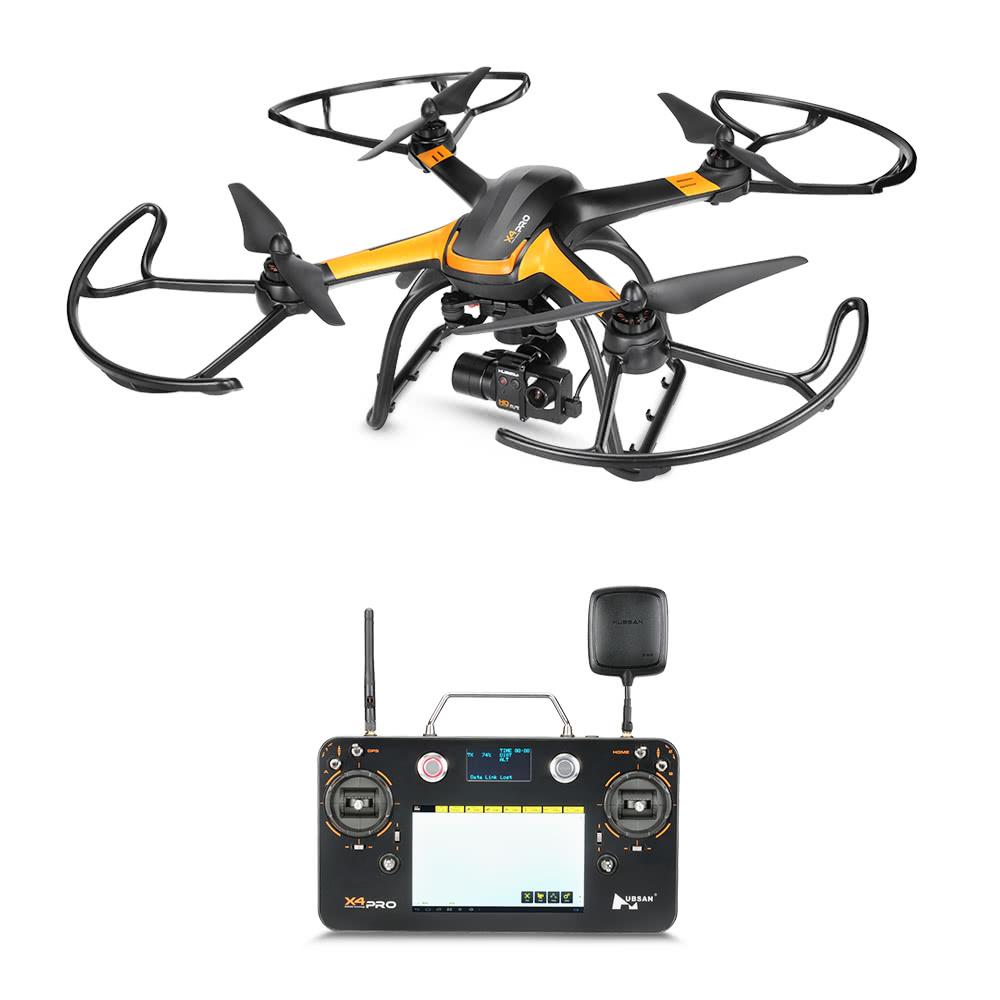 Original Hubsan X4 Pro H109s 5 8g Fpv Drone With 1080p Hd