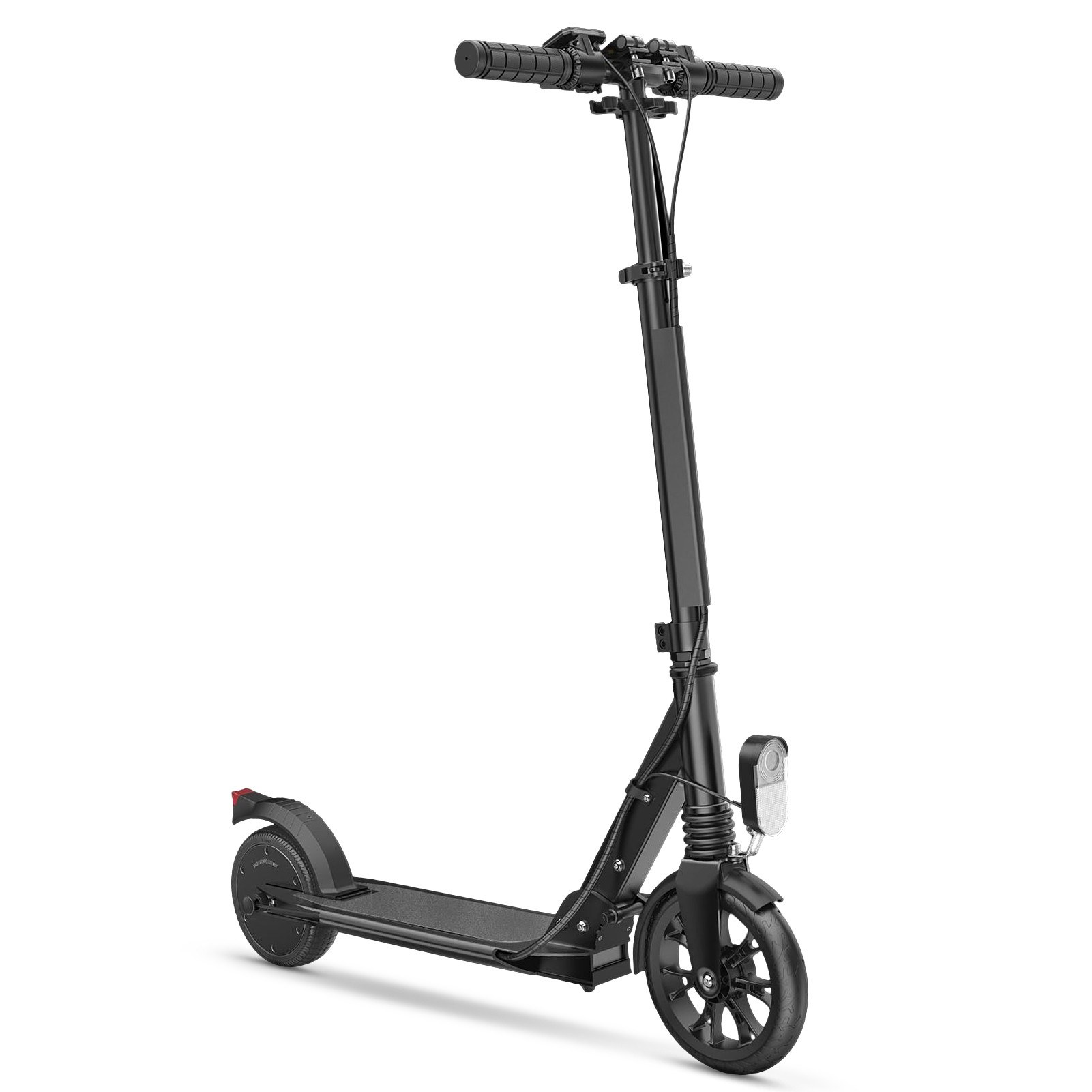 Tomtop - [EU Warehouse] $90 OFF EYU E9SM 200W Folding Electric Scooter with Headlight Meter Speaker, Free Shipping $199.99