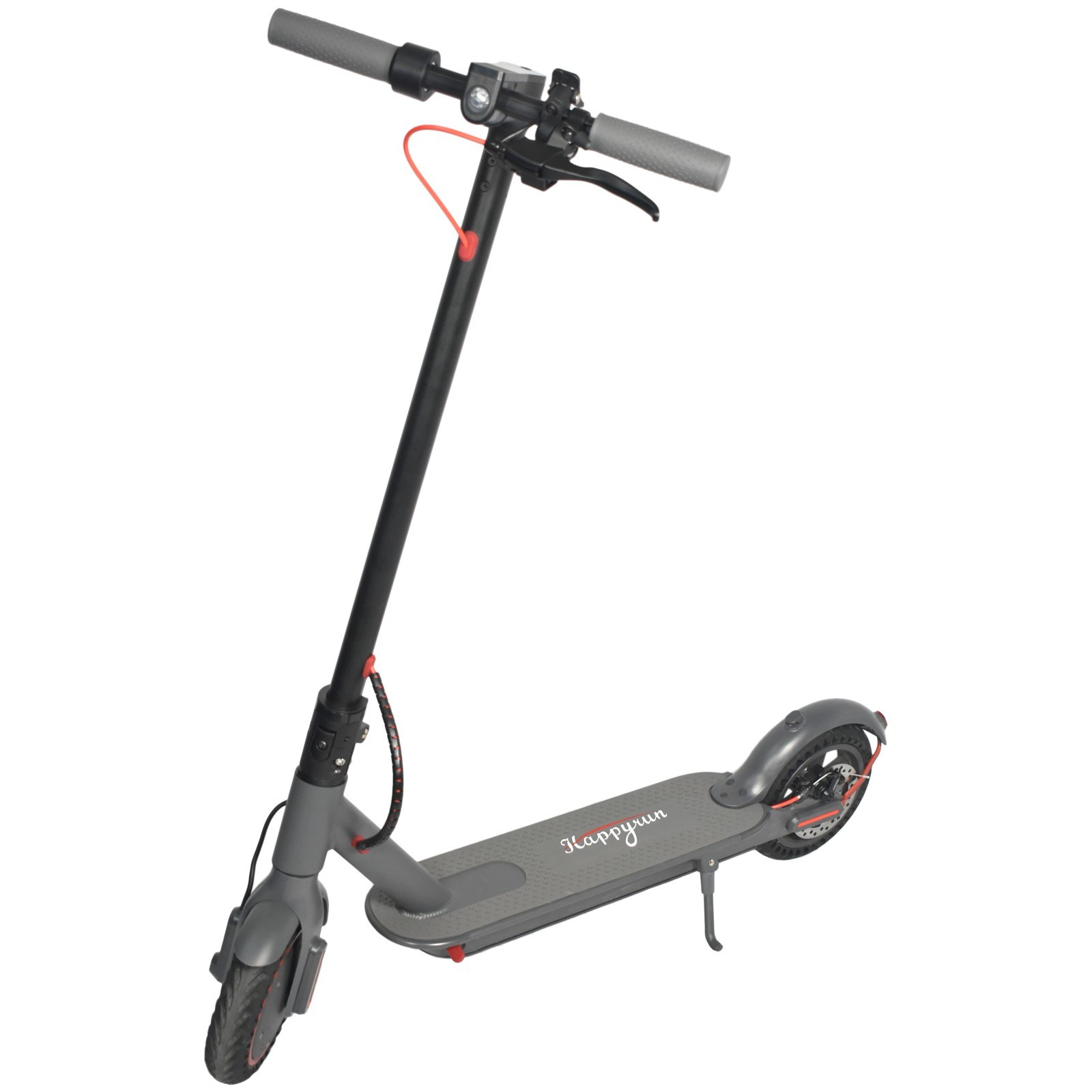 cafago.com - 50% OFF Happyrun HR-15 8.5 Inch 2 Wheel Electric Scooter,free shipping+$338.27