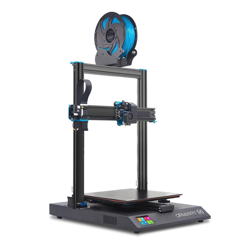 Tomtop - Artillery Sidewinder X1 3D Printer Coupon Codes