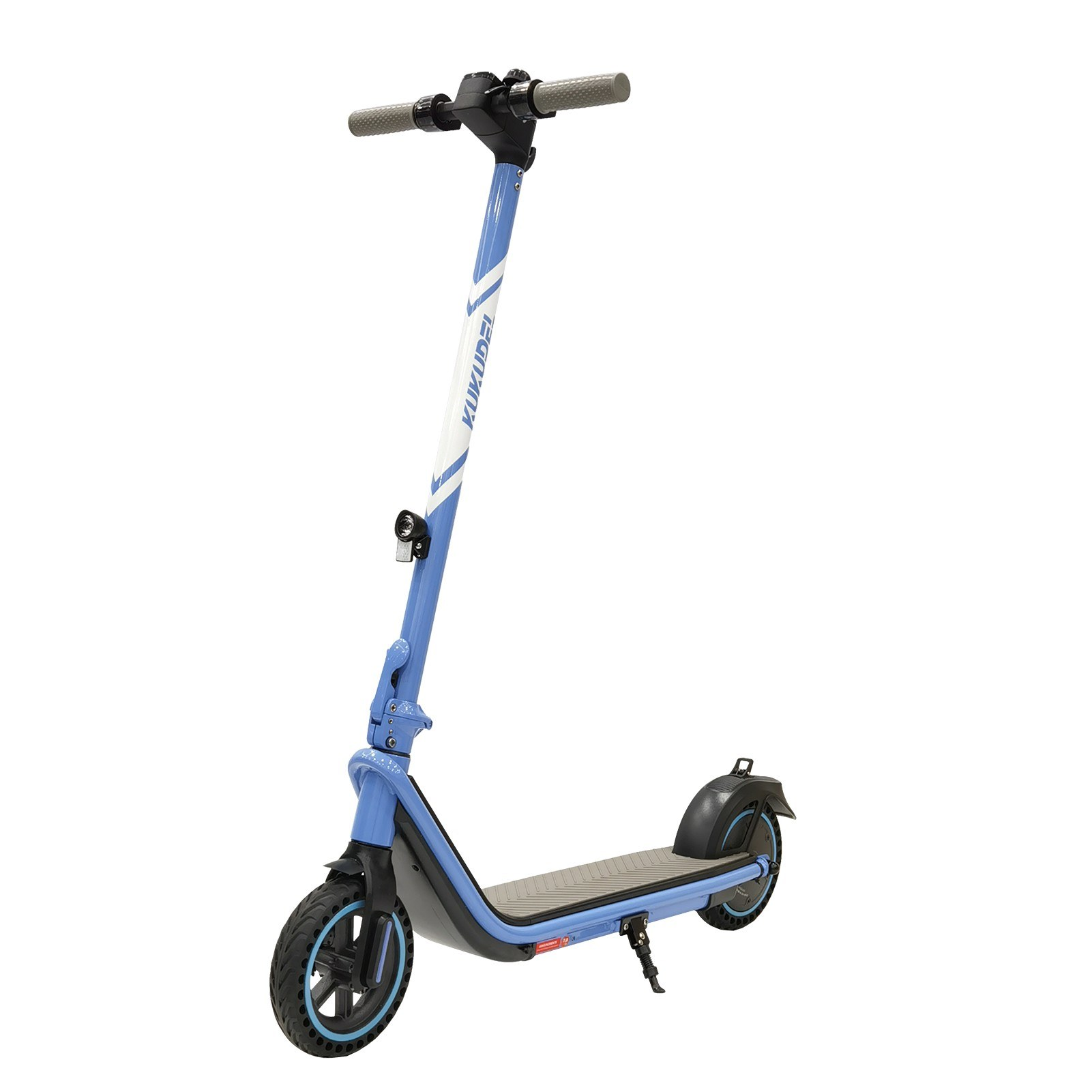 Cafago - 40% OFF 350W 8.5 Inch Two Wheel Folding Electric Scooter with 7.5Ah 22-26km Range,free shipping+$288.80
