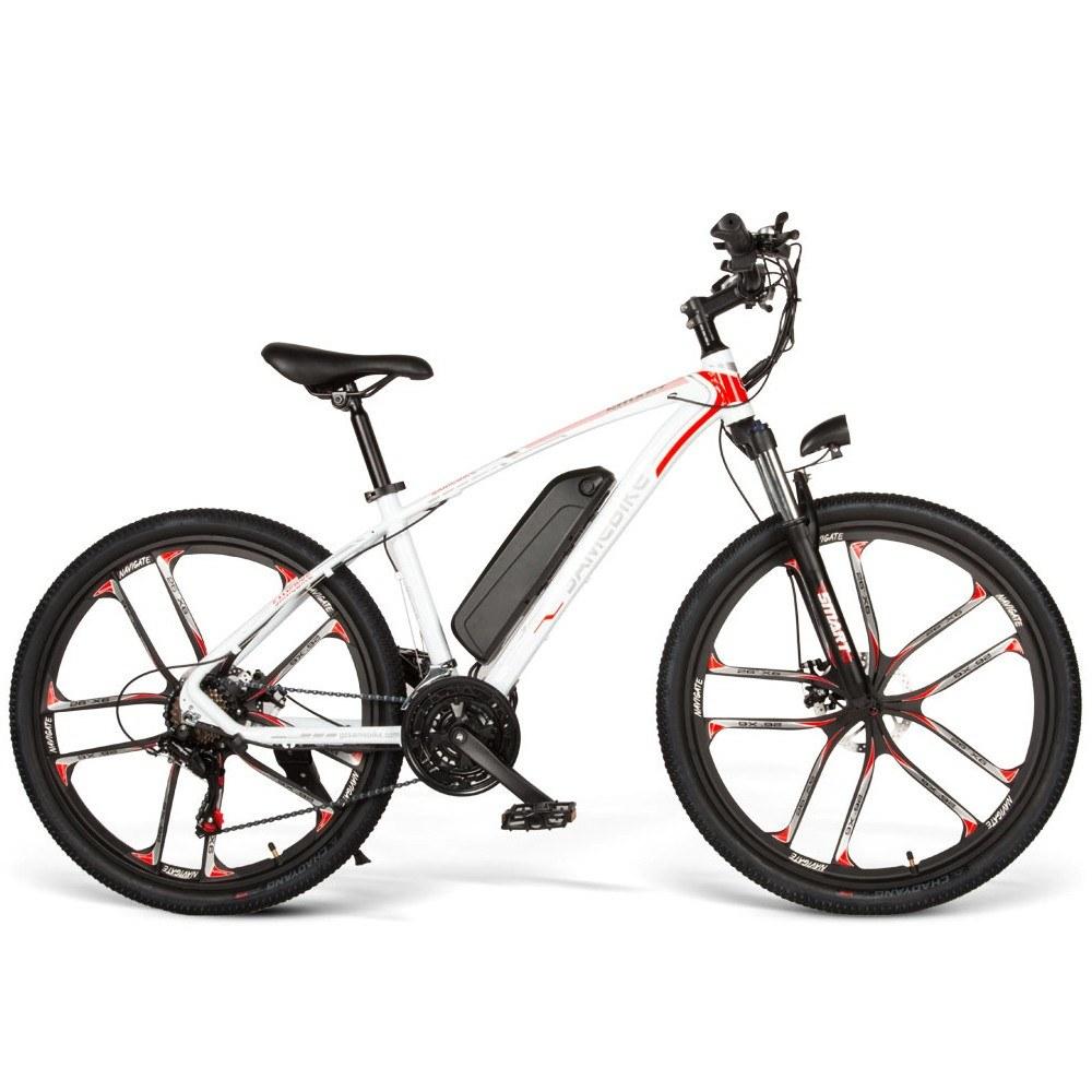 cafago.com - 21% OFF Samebike MY-SM26 26 Inch Electric Bike,free shipping+$944.83