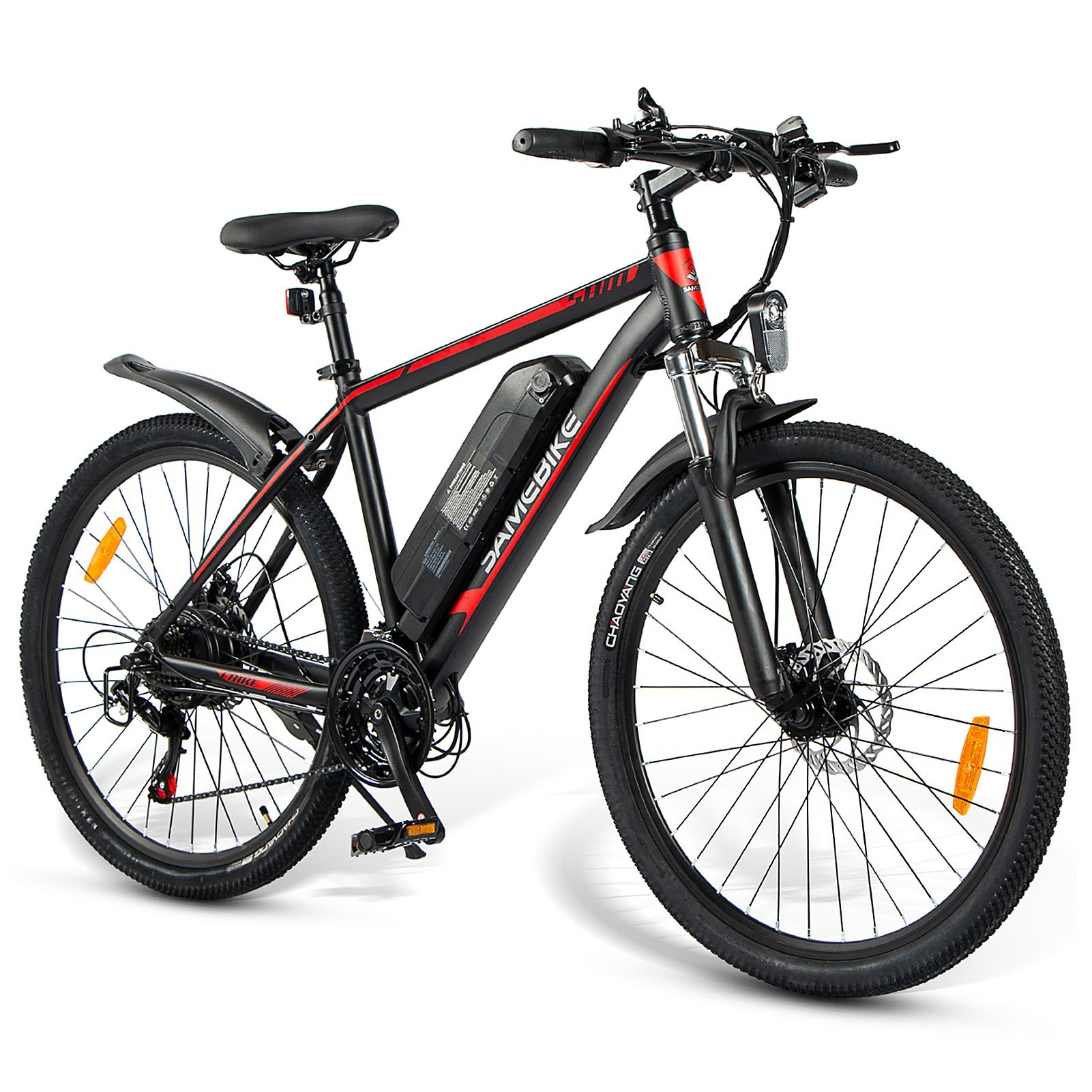 tomtop.com - [EU Warehouse] $198 OFF Samebike SY26-FT 26Inch Power Assist Electric Bicycle, $858.81 (Inclusive of VAT)