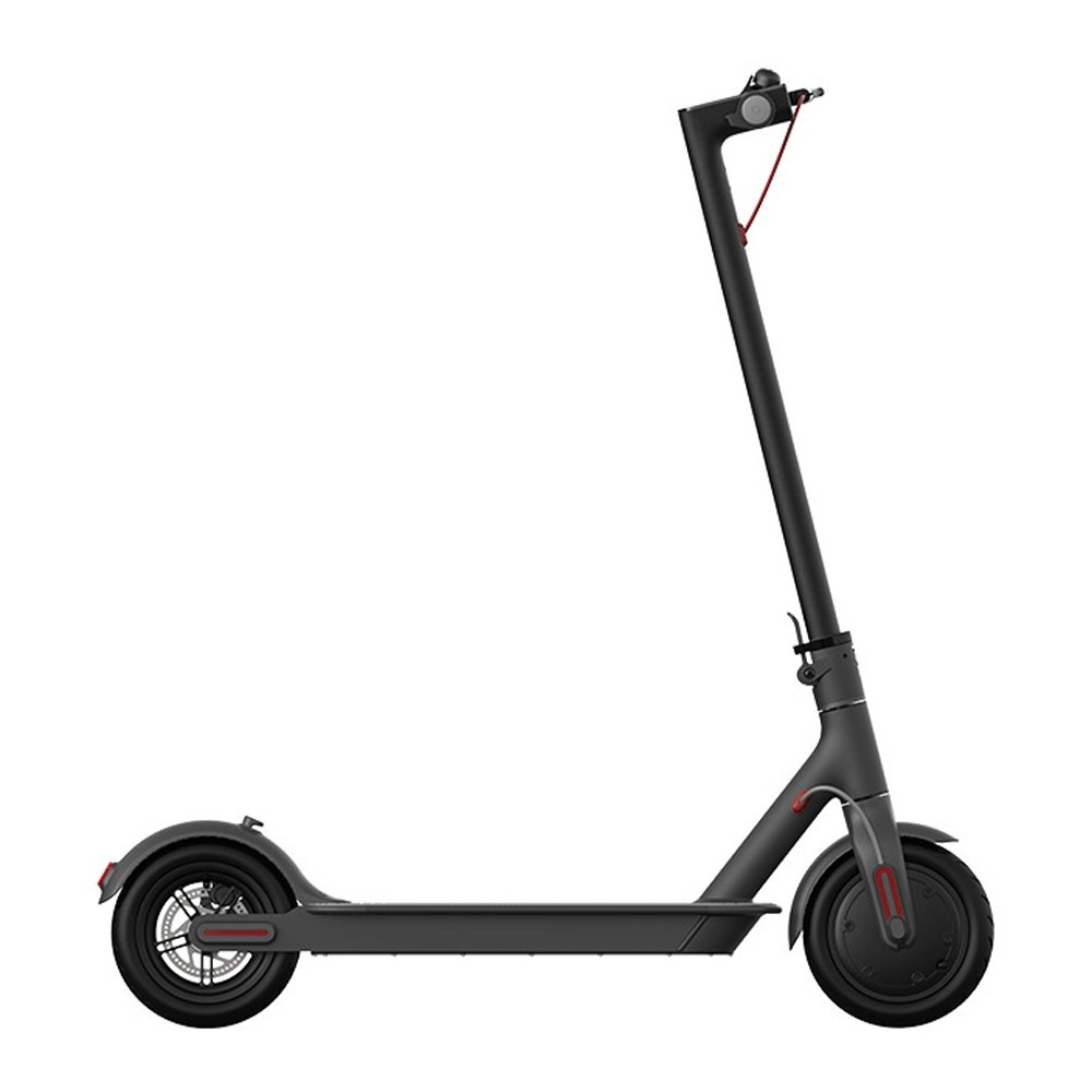 tomtop.com - 28% OFF Xiaomi Mijia 1S 8.5 Inch Folding Electric Scooter, Limited Offers $425.99