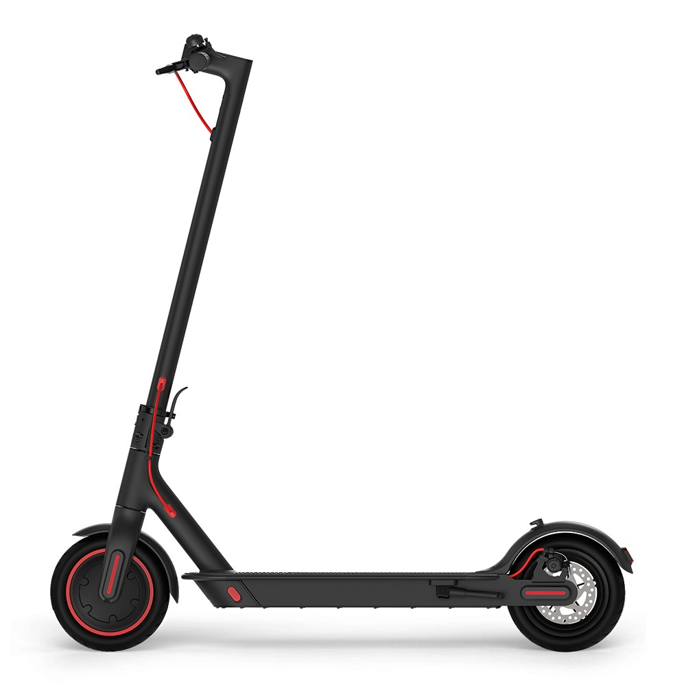cafago.com - 32% OFF Xiaomi Pro Electric Scooter 8.5 Inch Two Wheel Quick Folding Electric Scooter,free shipping+$558.11