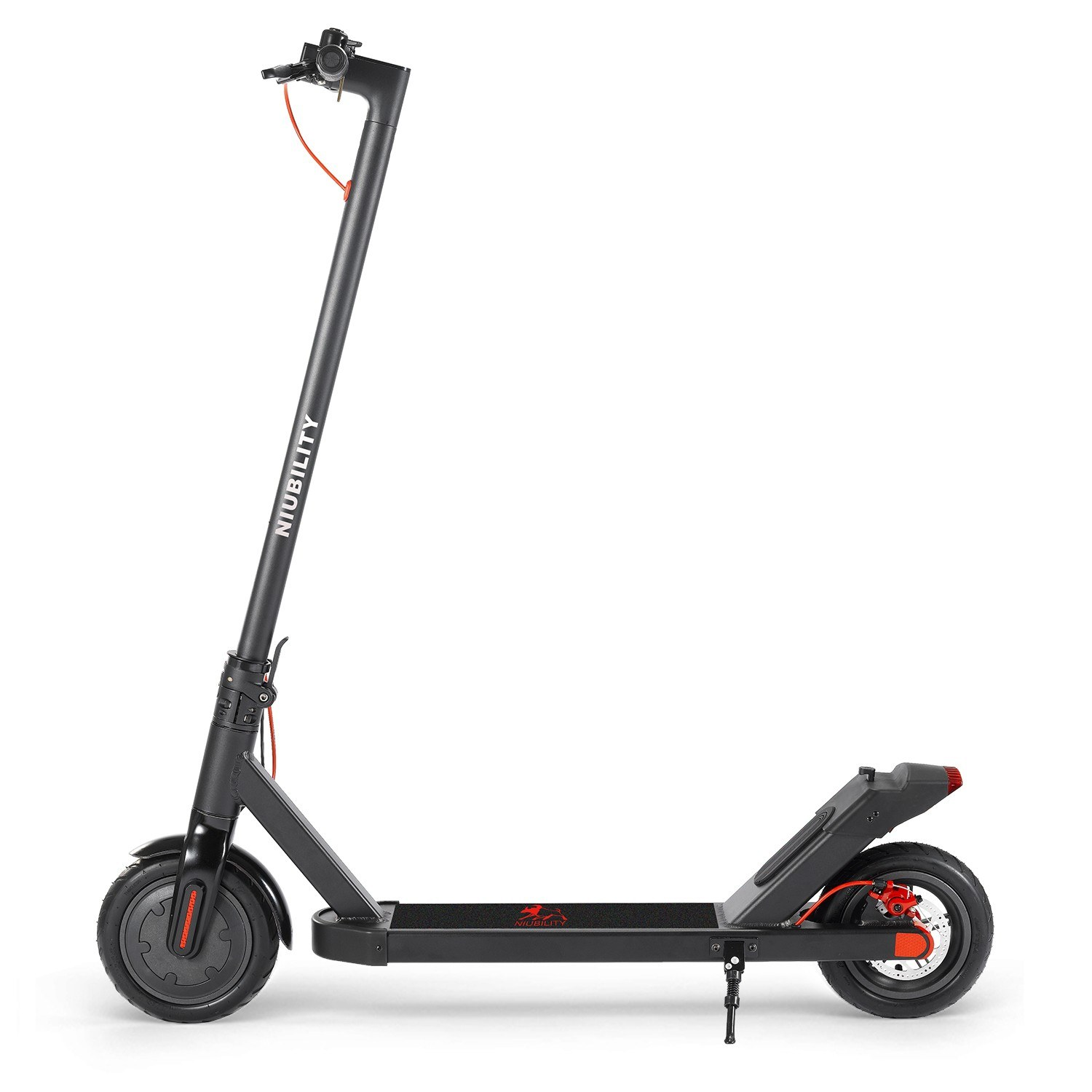 Tomtop - [EU Warehouse] $130 OFF Niubility N1 8.5 Inch Two Wheel Folding Electric Scooter, $219.99 (Inclusive of VAT)