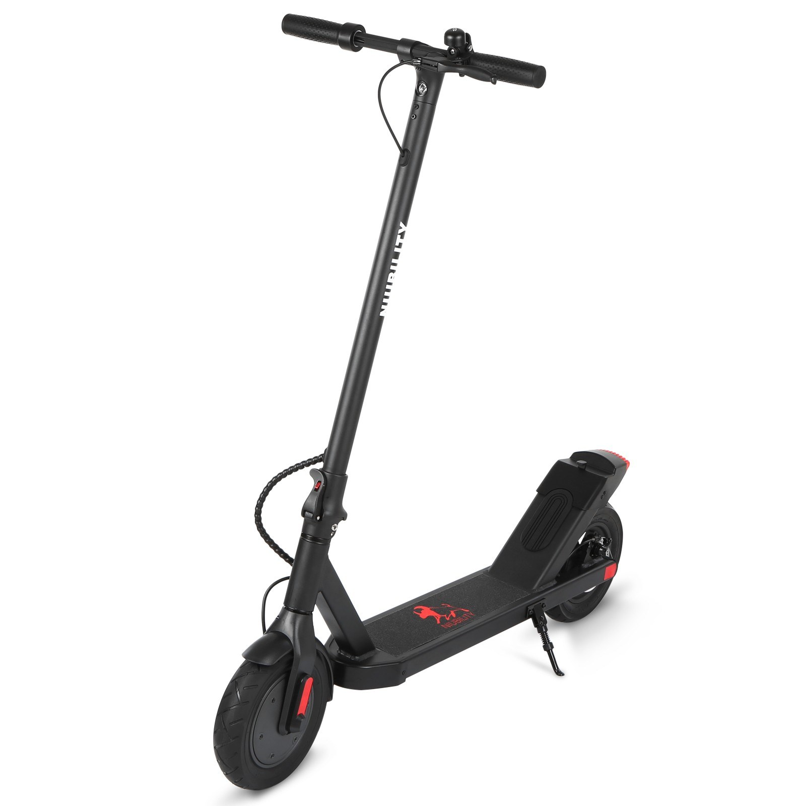 Nuibility N2 Two Wheel Electric Scooter