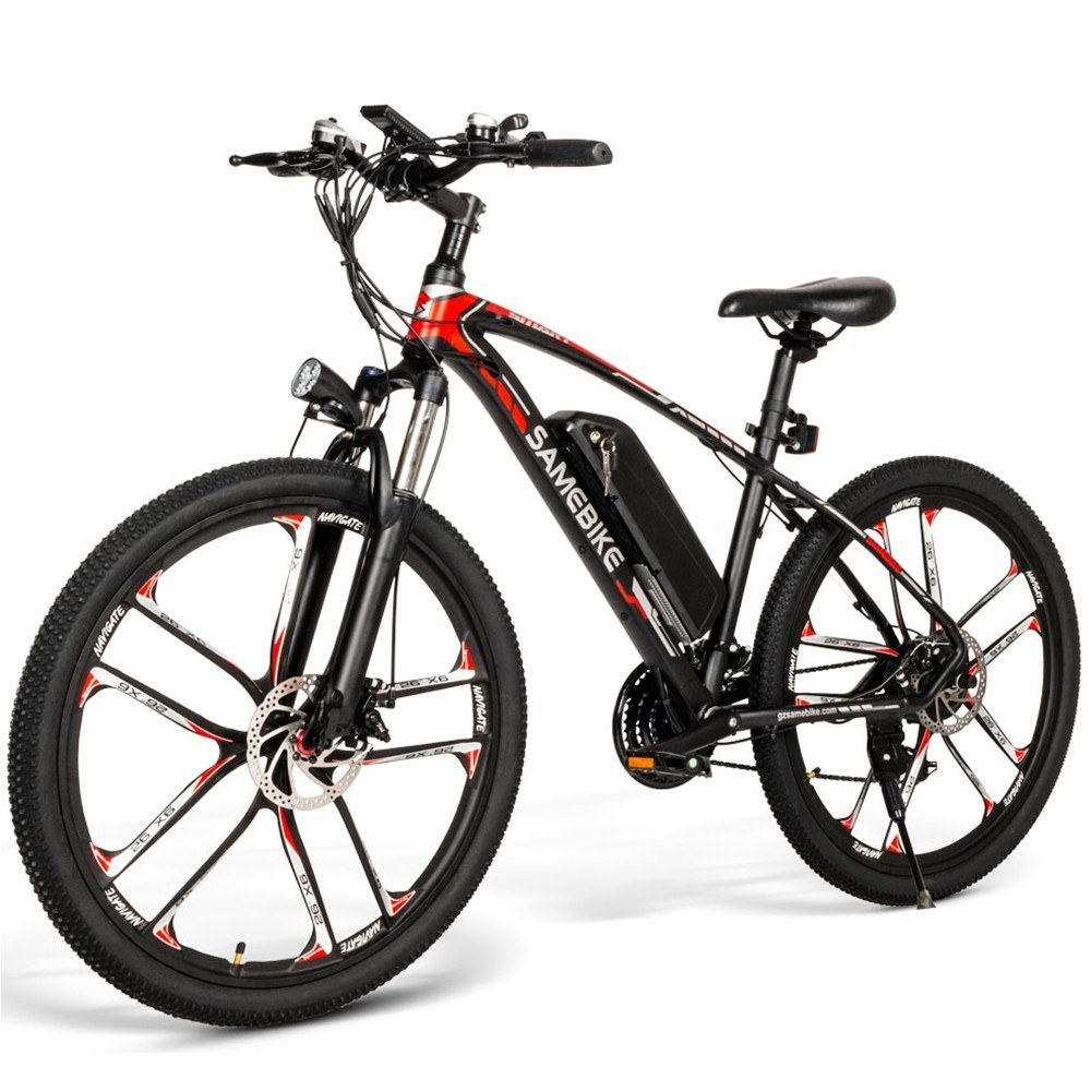 tomtop.com - $249.41 OFF Samebike MY-SM26 Electric Bike, Limited Offers $850.58