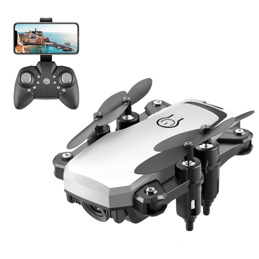 Tomtop - [US Clearance Sale] 34% OFF LF606 2.4G WiFi FPV RC Drone with 4K Camera, $19.99 (Inclusive of VAT)
