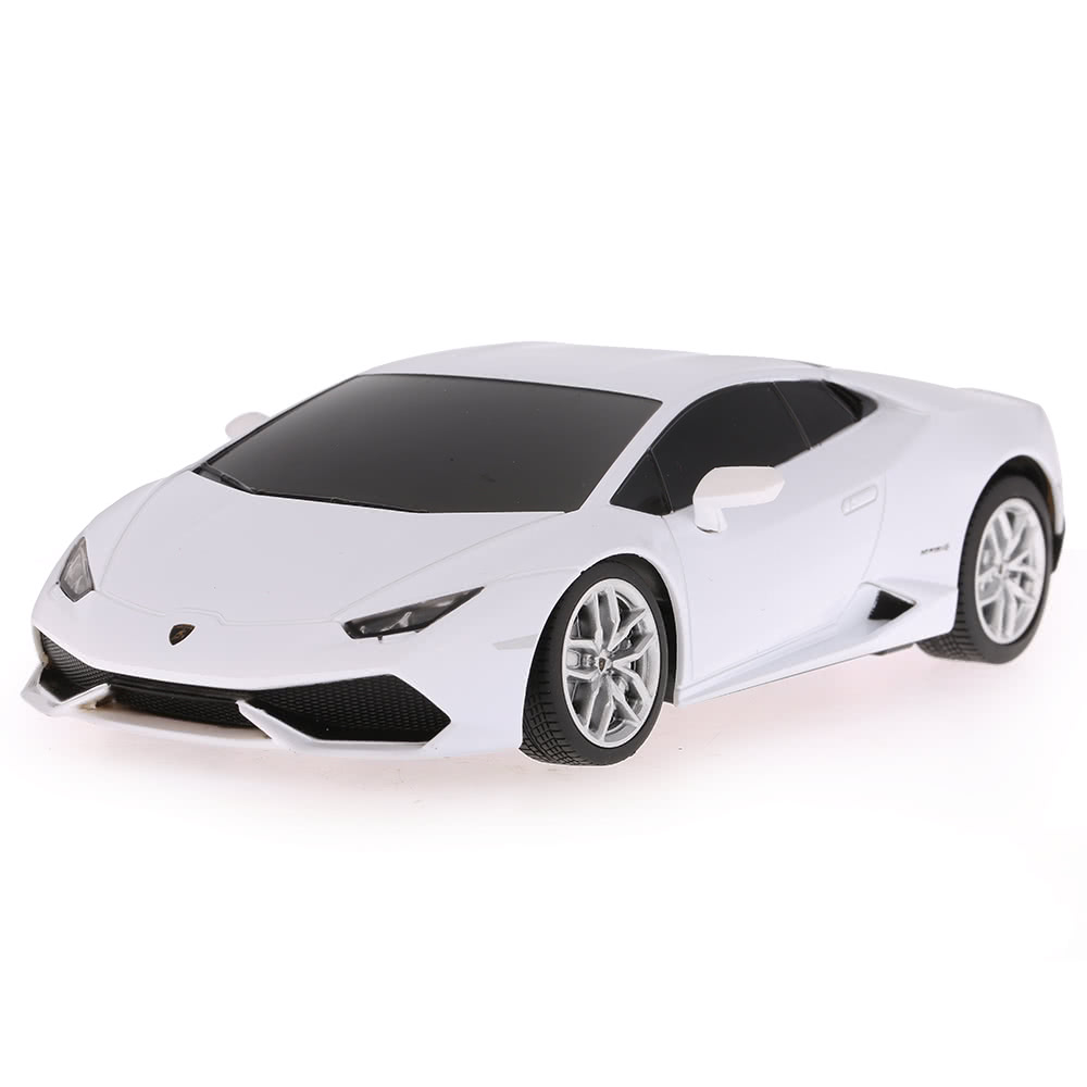 rastar 71500 27mhz r c 1 24 lamborghini huracan lp 610 4. Black Bedroom Furniture Sets. Home Design Ideas