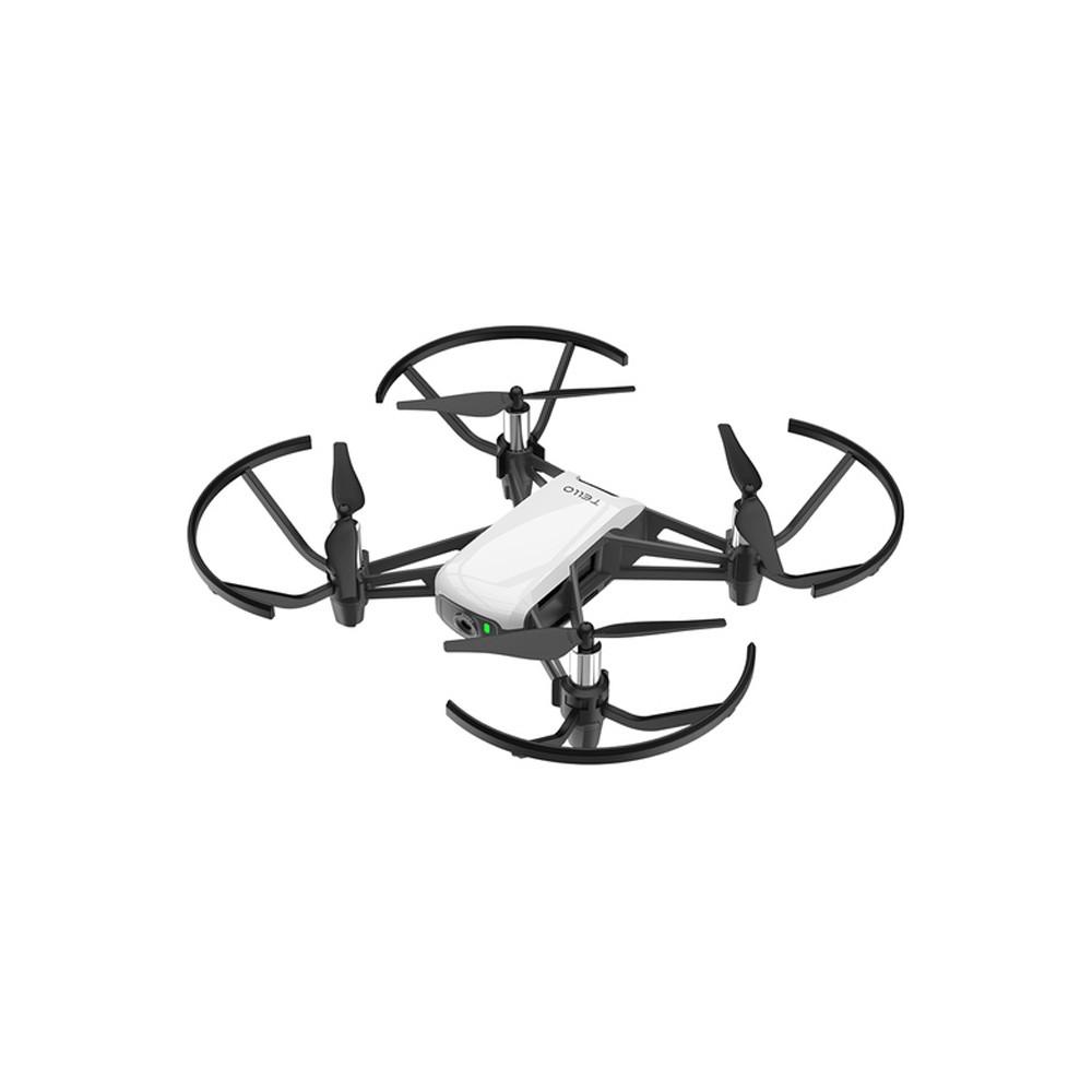 RYZE DJI Tello 5MP Camera 720P WiFi FPV Coding Education RC Drone Quadcopter