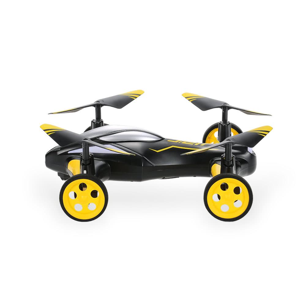 meilleur jjrc h23 2 4g voiture volante rtf rc jaune vente en ligne. Black Bedroom Furniture Sets. Home Design Ideas
